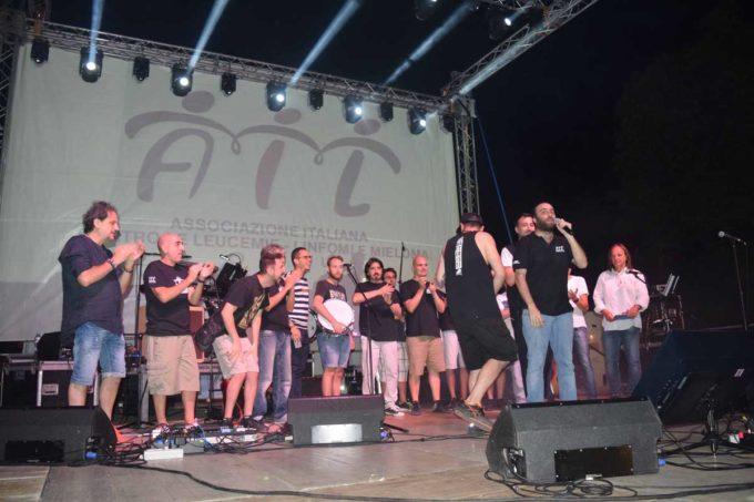 Lariano – Si è svolta l'11 Giornata della Solidarietà