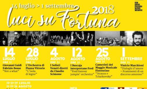 Palestrina – LUCI SU FORTUNA Musica, teatro e percorsi notturni tra museo e santuario