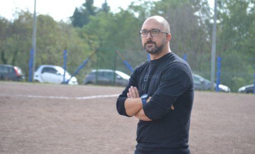 Sporting San Cesareo (calcio): colpo per la panchina, c'è Fatello. «Qui si può fare bene»