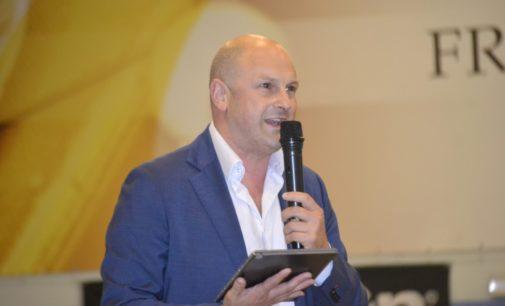Frascati Scherma, il presidente Molinari: «Un'altra stagione coi fiocchi, ora i mondiali»