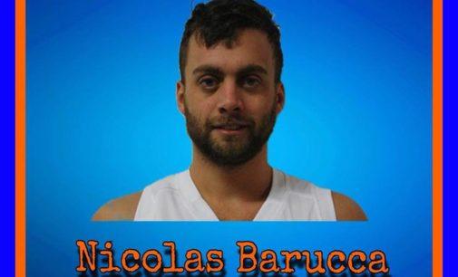Club Basket Frascati, altri due colpi straordinari di mercato: dopo Barucca, ecco Serino e Baruzzo