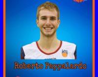 Club Basket Frascati (C Gold), un'altra bomba di mercato: accordo con Roberto Pappalardo!