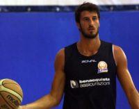 Basket: serie B; il primo colpo di mercato di Valmontone è Nunzio Sabbatino