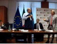 Firmato il protocollo di intesa tra regione Lazio, Arpa Lazio e Corepla