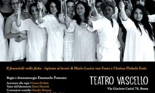 Teatro Vascello – NARIKONTHO. Voci oltre i confini e INDIDY, MAMADY e IL DONO