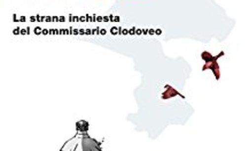 """""""Cuore di passero ha la morte"""": il commissario di Cristina Stillitano"""