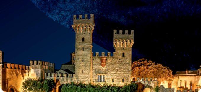 """Castello Lancellotti di Lauro  14 e il 15 Luglio -""""Sogno di una notte di mezza estate"""" di William Shakespeare"""