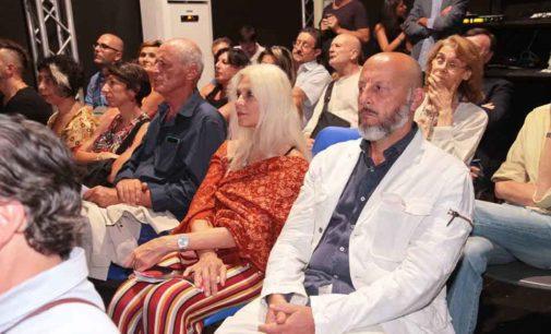 Grandi emozioni con eventi speciali di cinema, sport, libri e sociale all'Isola del Cinema