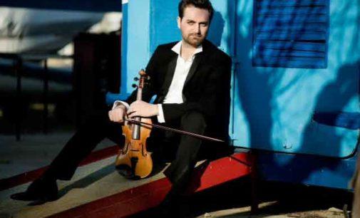 IUC: nuovo concerto a Parterre con musica dI Beethoven e Schubert martedì 4 settembre