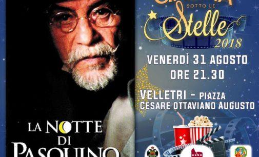 """Velletri – la""""Rassegna Luigi Magni"""""""