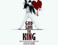 "Teatro del Torrino-""God save the king"""