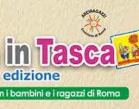 Torna la Citta' in Tasca: arte, gioco e cultura per tutti i bambini e i ragazzi di Roma