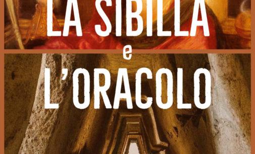 """Museo Archeologico Lavinium – Spettacolo teatrale  """"LA SIBILLA E L'ORACOLO"""""""
