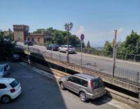 Rocca di Papa, ponte di via Frascati:il sindaco chiede ulteriore sopralluogo
