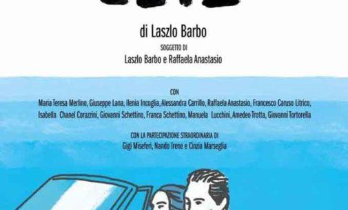 LAZLO BARBO E LA CARICA DEI NO+1