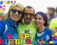 Emma Fortunato: Amo correre e adoro i miei amici