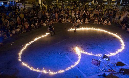 ArteInStrada. Grande successo per la quarta edizione della Festa dei Buskers a Mirabello Sannitico (CB)