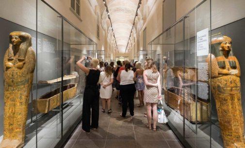 Agosto al Museo Egizio