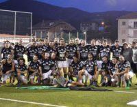 Lirfl (rugby a 13), il bilancio di D'Amico: «L'Aquila squadrone. Con Sportika accordo importante»