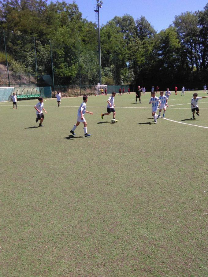 Uln Consalvo, Ciarrocchi ancora alla guida della Scuola calcio: «Cresceranno i rapporti con la Spal»