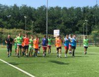 Vis Artena, la juniores nazionale inizia la preparazione fisica-atletica