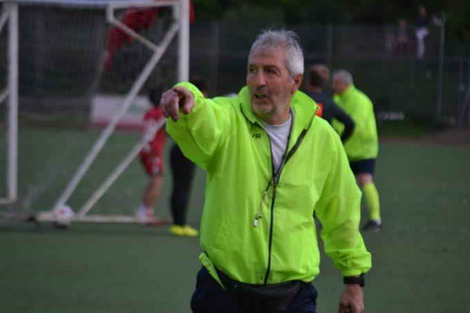 Football Club Frascati, Ceccarelli rimane nello staff della Scuola calcio: «Qui si può lavorare bene»