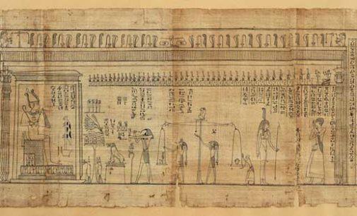 Agosto al Museo Egizio – 2a settimana