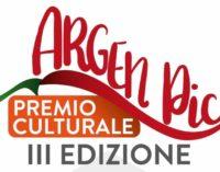 Premio Culturale Argenpic III Edizione 2018  i finalisti e le date delle premiazioni