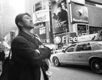 """La fotografia di strada come """"Paesaggio Umano"""""""