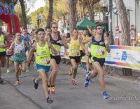 Strasiponto: Mariella Cinque riesce a coinvolgere una cinquantina di camminatori