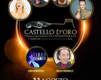 Castello D'oro 11 Agosto 2018 – Belvedere Marittimo