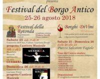 Ad Albano Festival del Borgo Antico