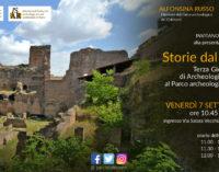 Archeologia pubblica nel Parco del Colosseo