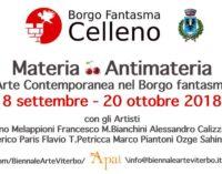 V Biennale d'Arte Contemporanea di Viterbo