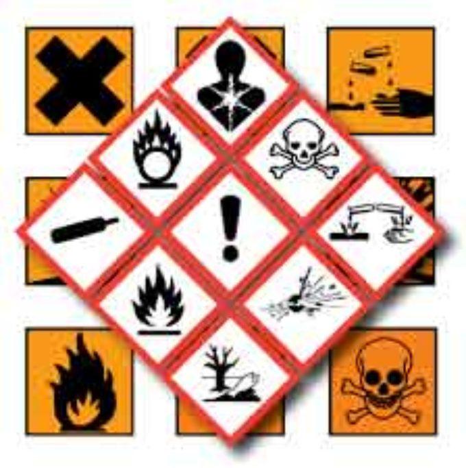 Tonnellate di prodotti chimici in discarica per una mancata proroga