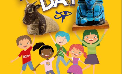Il Museo Egizio diventa un luogo di scoperta e di festa