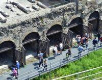Ancora novità sull'eruzione del Vesuvio del 79 d.C