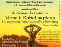 Monte Compatri – Verso il Robot sapiens
