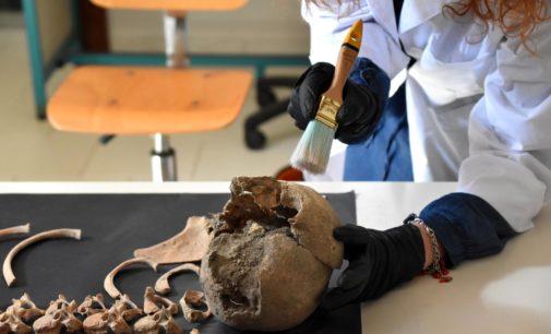 """Il Parco archeologico di Pompei partecipa   alla """"NOTTE EUROPEA DEI RICERCATORI"""""""