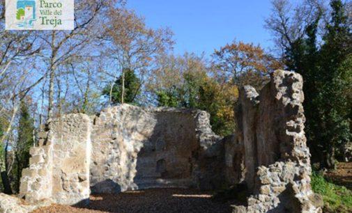 Calcata – Visita guidata tra archeologia e natura