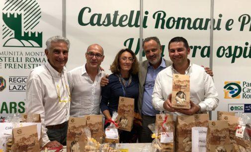 """Salone Gusto Torino, Palestrina Propone Scuola Del """"Giglietto"""""""