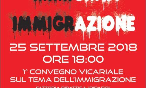 """""""Immigrati – Immigrazione"""",, Ad Anzio Il Convegno Della Caritas Della Diocesi Di Albano"""