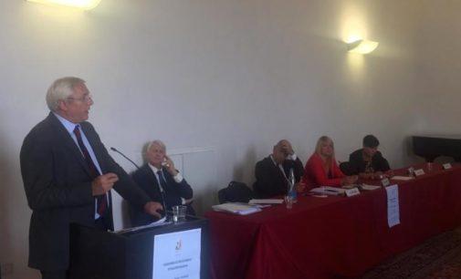 Albano Laziale, il Sindaco Marini eletto all'unanimità Presidente di ANCI Lazio