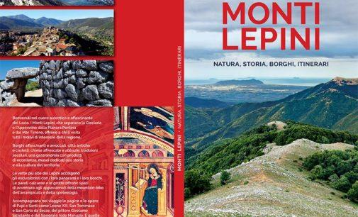 Presentazione Guida Turistica dei Monti Lepini