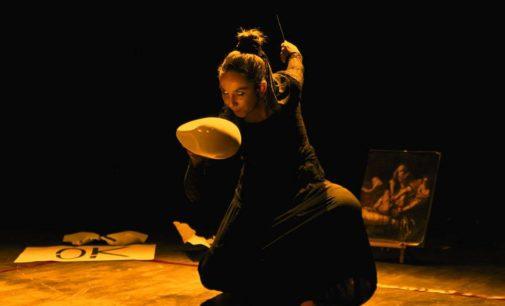 Associazione Culturale Teatro Trastevere – ANTICOTESTAMENTO