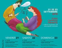Centrale Preneste Teatro  presenta  Singing and telling  Racconti e canti di tradizione orale
