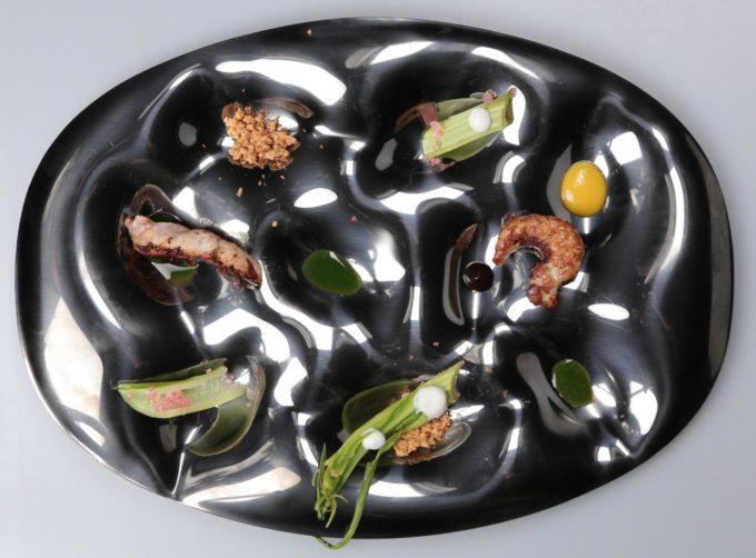 I sapori dell'arte e l'arte della cucina: a Culinaria 2018