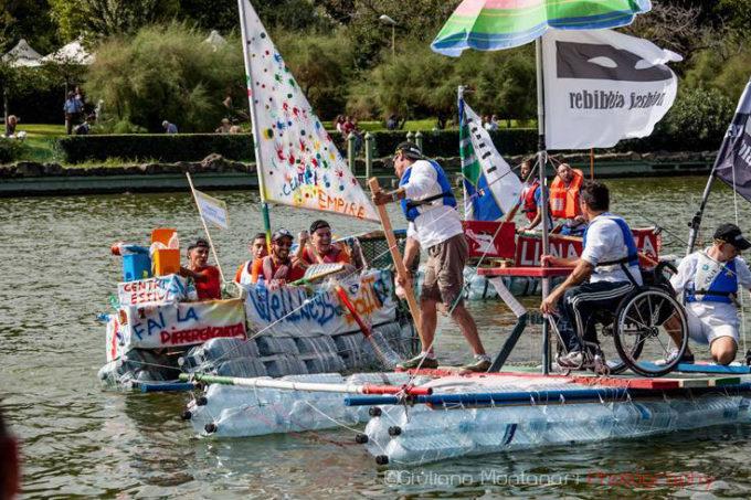 IX Edizione della RE BOAT ROMA RACE – Trofeo EUROMA2