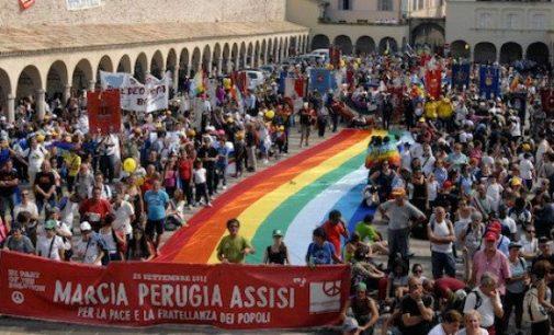 Albano Laziale aderisce alla Marcia Perugia – Assisi della Pace e della Fraternità