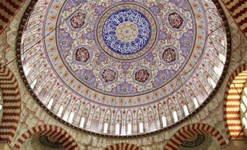 Calcata – I cieli dell'Islam